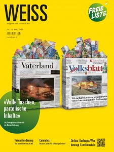 Cover Weiss 22